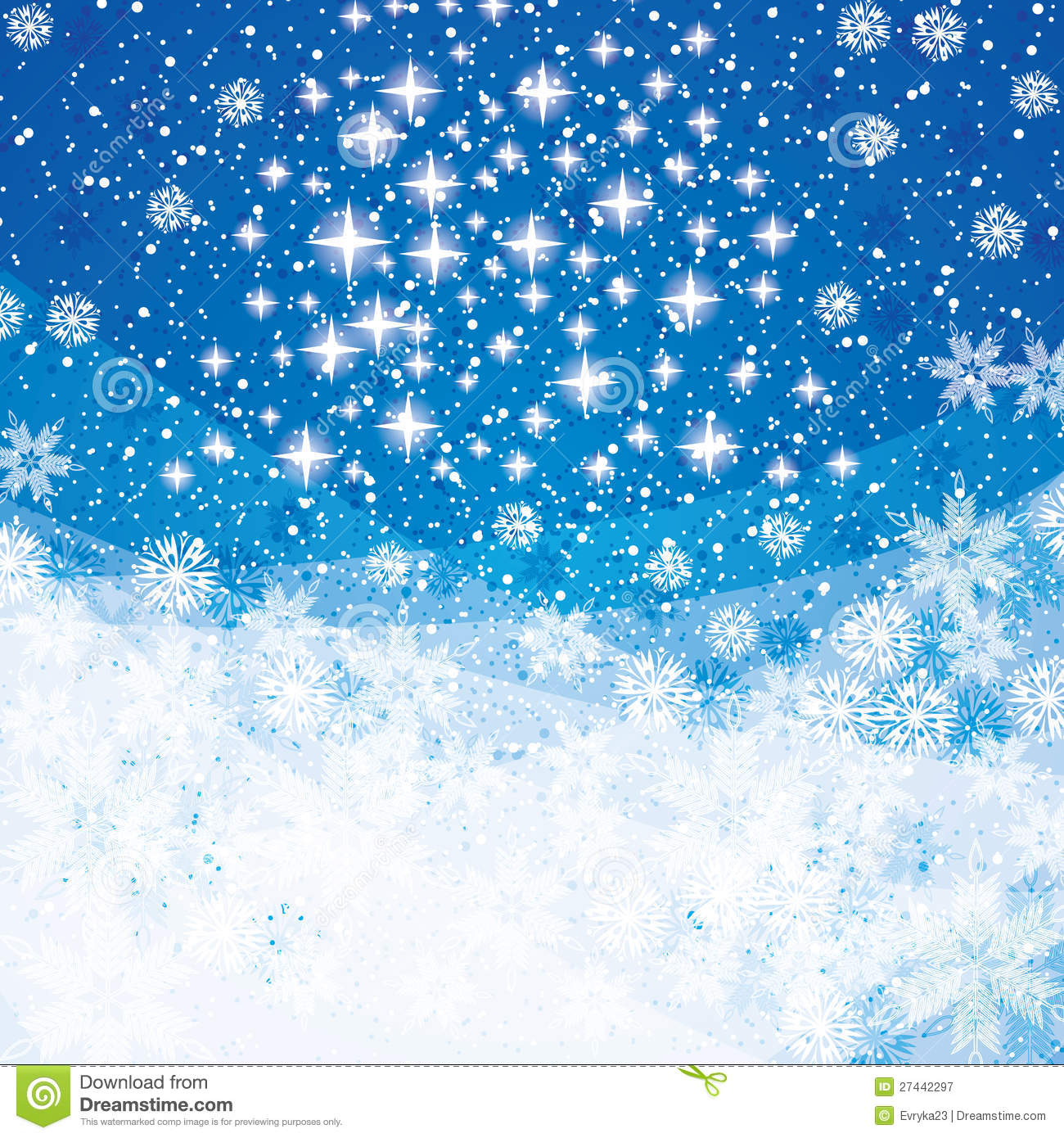 Free Christmas Falling Snow Wallpaper Abstract Winter Christmas Background Royalty Free Stock