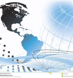 abstract world globe design [ 1300 x 1180 Pixel ]