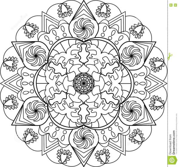 relaxing coloring pages # 62