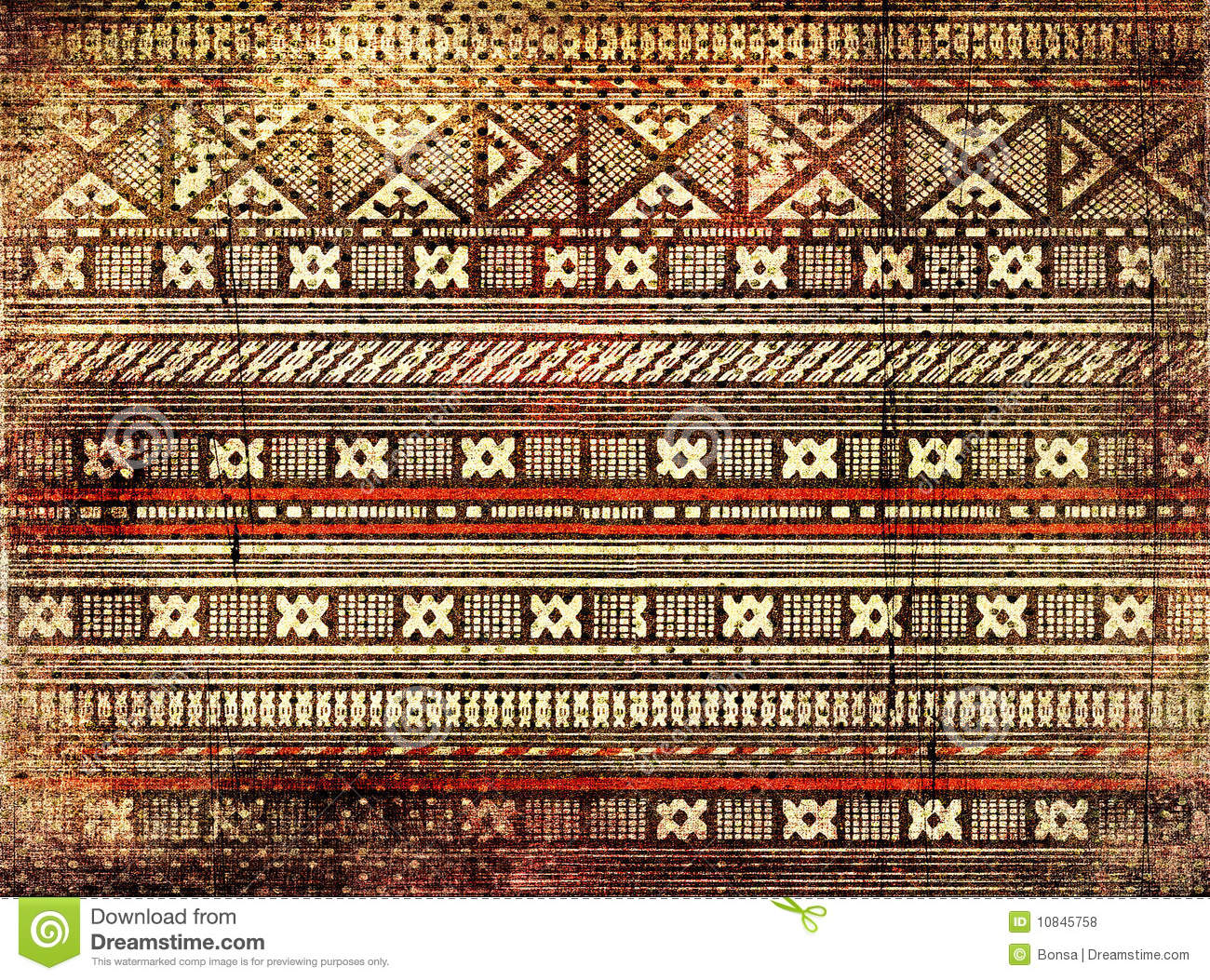 African Texture Royalty Free Stock Photos  Image 10845758