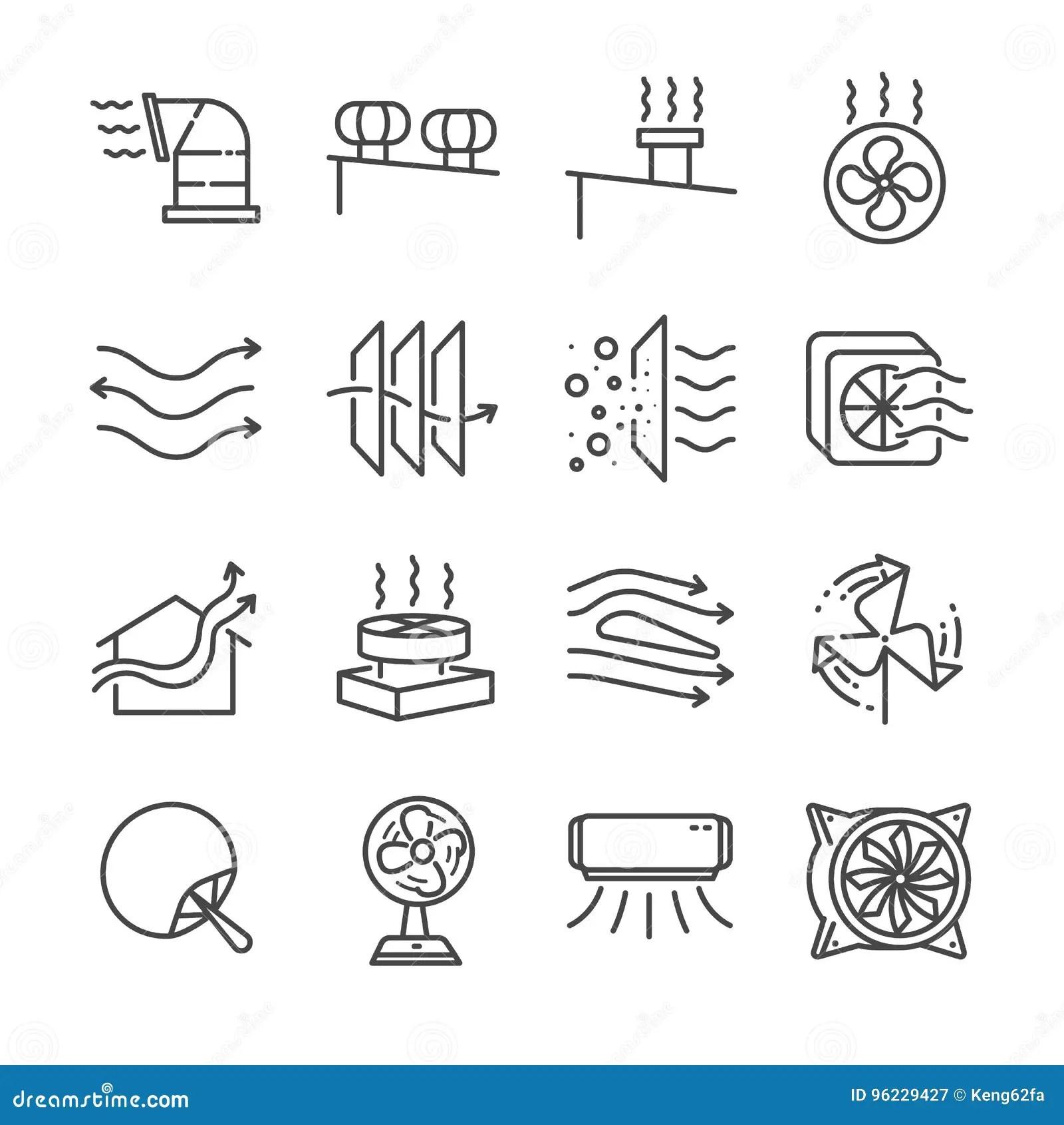 Ventilation Cartoons, Illustrations & Vector Stock Images