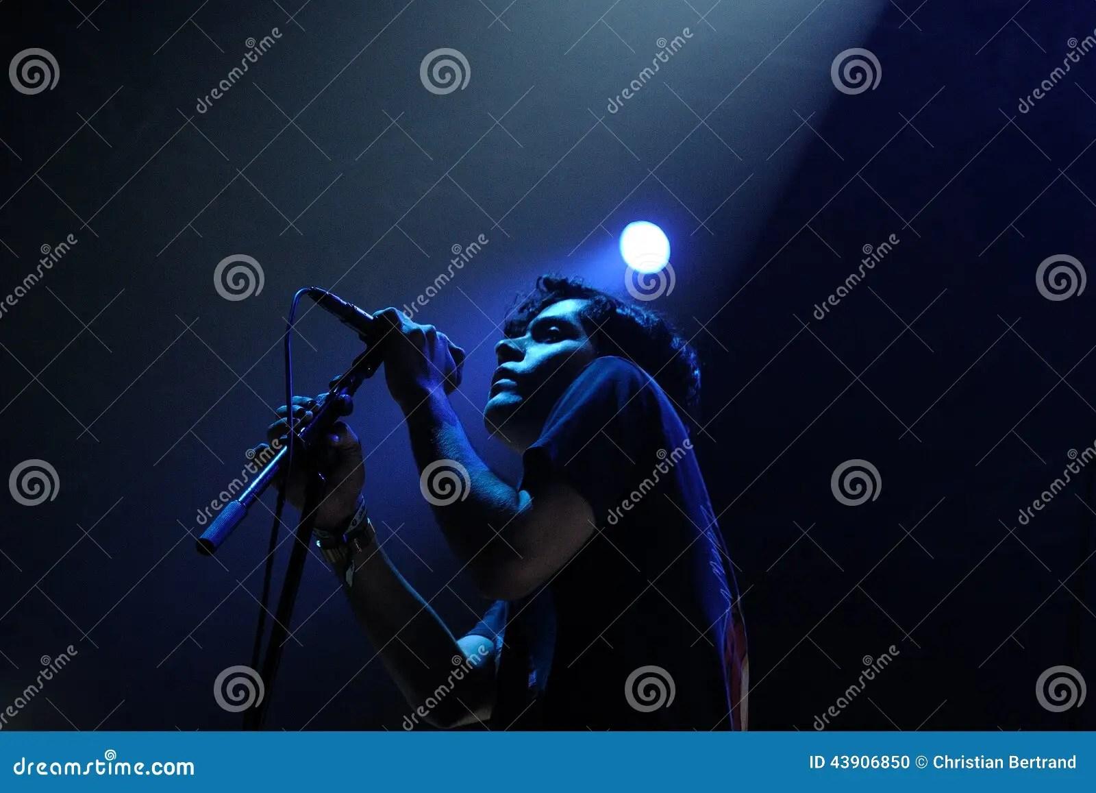 alan palomo singer of
