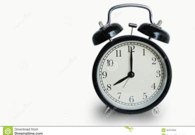 Clock Illustrations And Clipart Stock Photography Images
