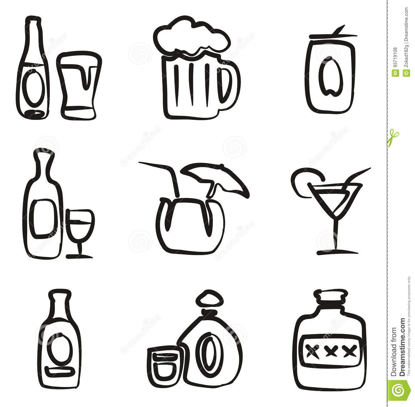 Moonshine Cartoons Illustrations Amp Vector Stock Images