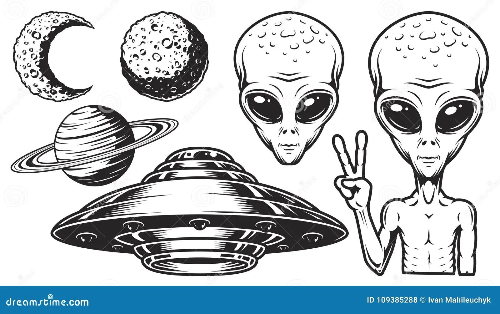 E T Alien