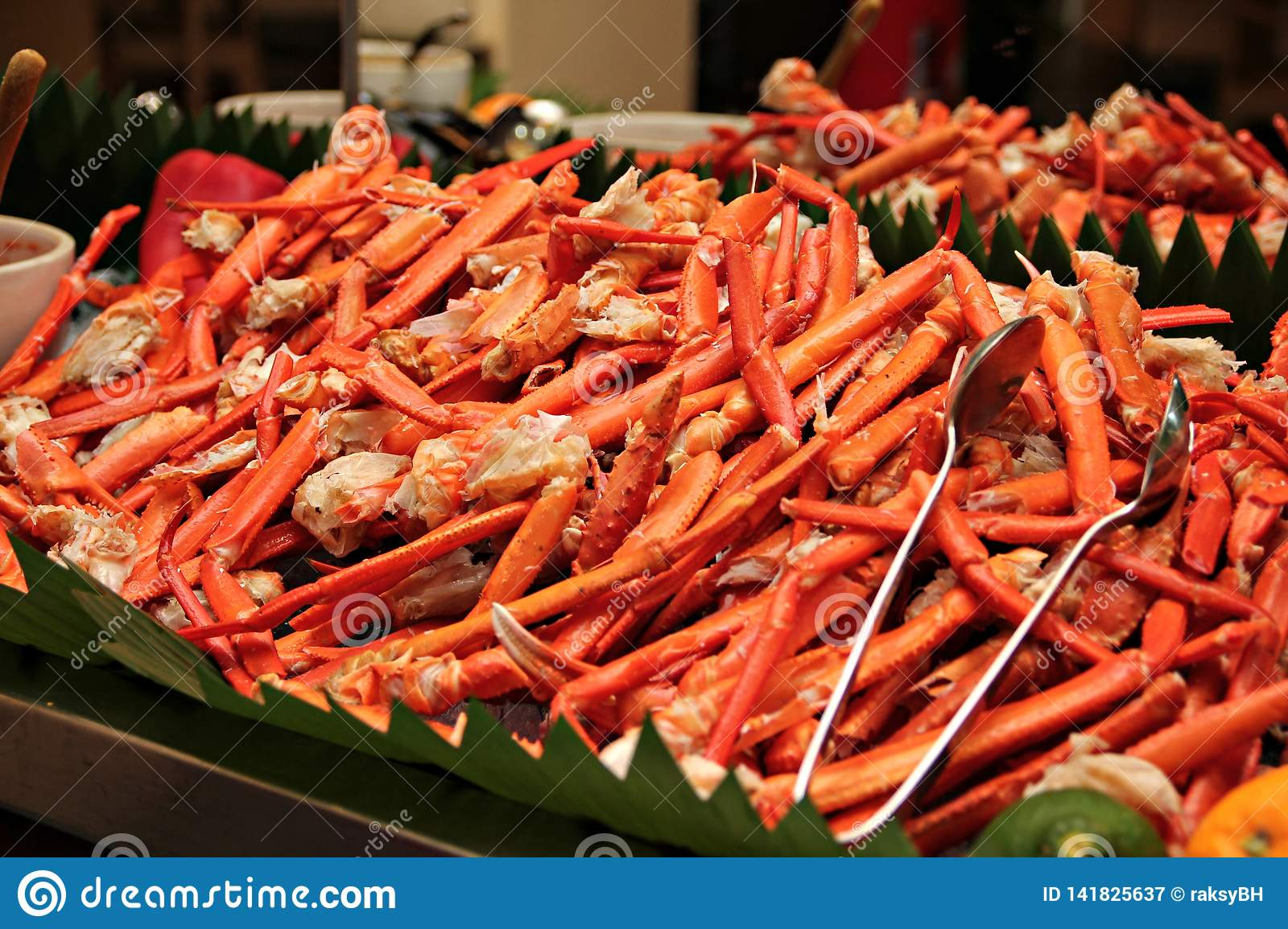 Buffets With Crab Legs Near Me