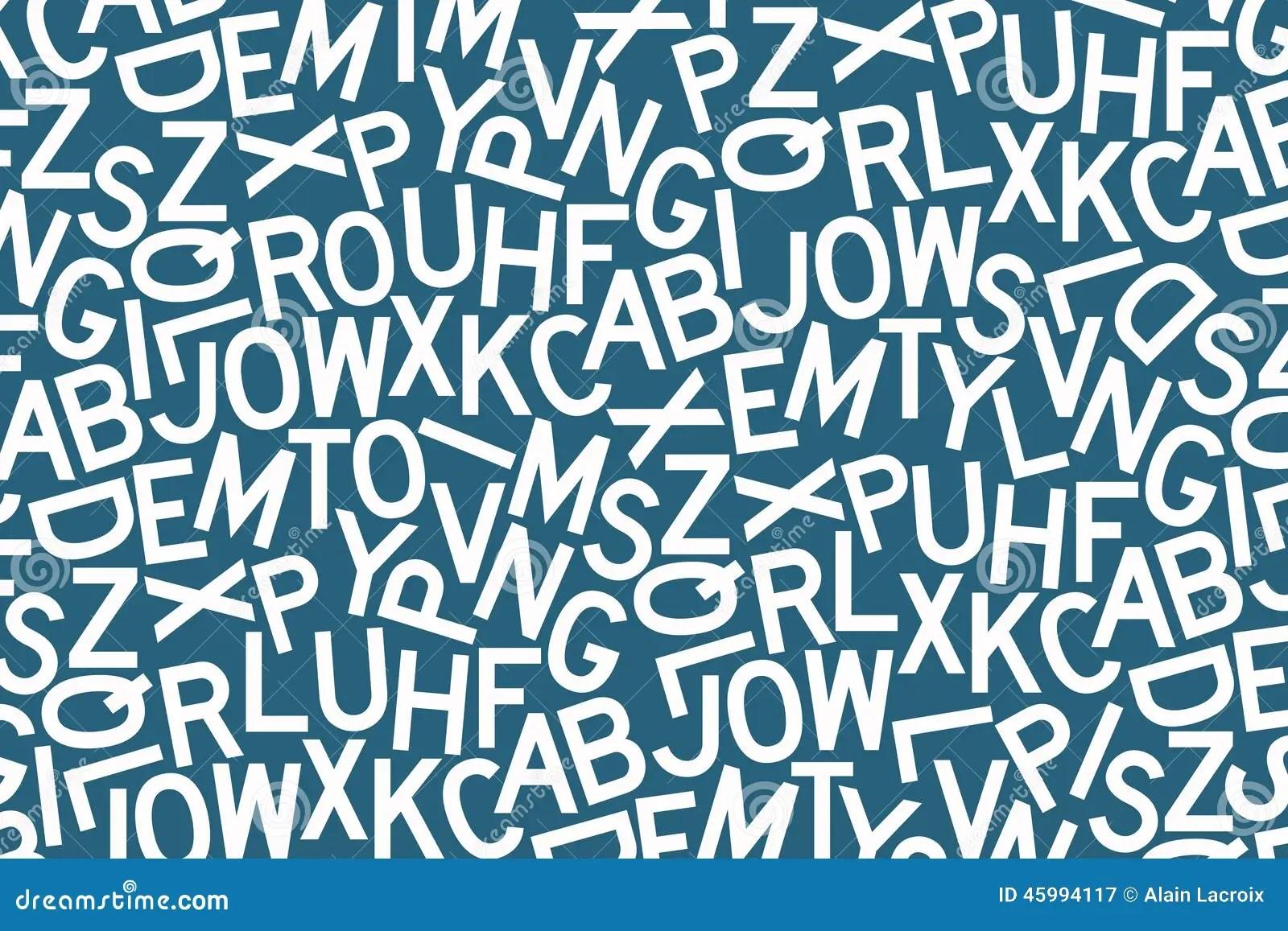 Alphabet Stock Illustration Illustration Of Written