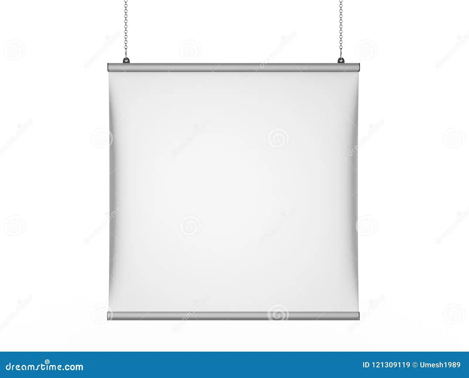 https www dreamstime com aluminum snap grip ceiling banner poster hanger hanging rails d render illustration image121309119