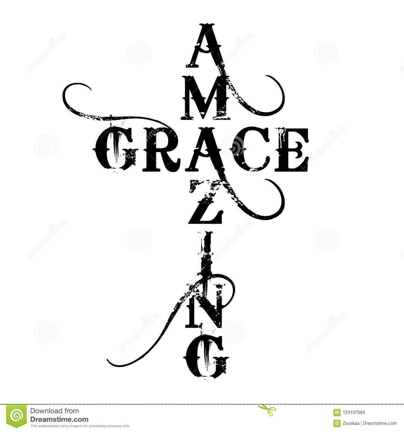 Grace Cartoons, Illustrations & Vector Stock Images
