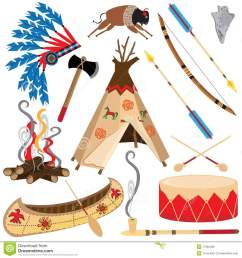 american indian clipart icons [ 1300 x 1390 Pixel ]