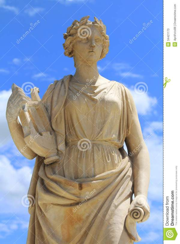 Ancient Beauty Stock Of Style History Athens - 34421173