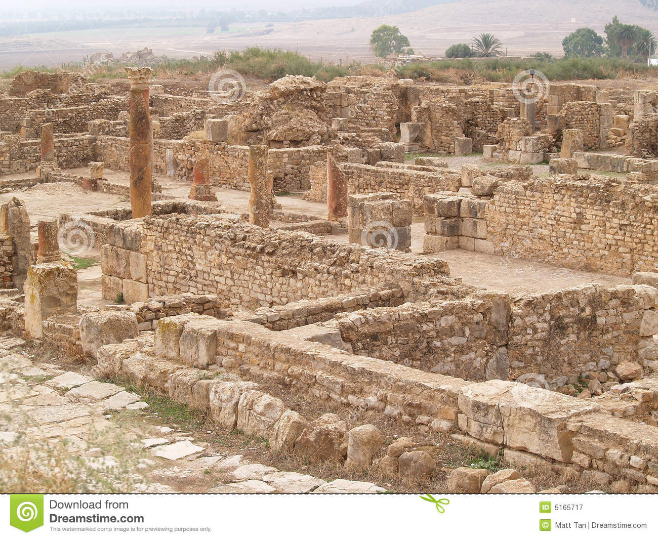 Ancient Civilization Royalty Free Stock Photography