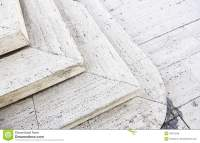 Ancient marble staircase stock photo. Image of design ...