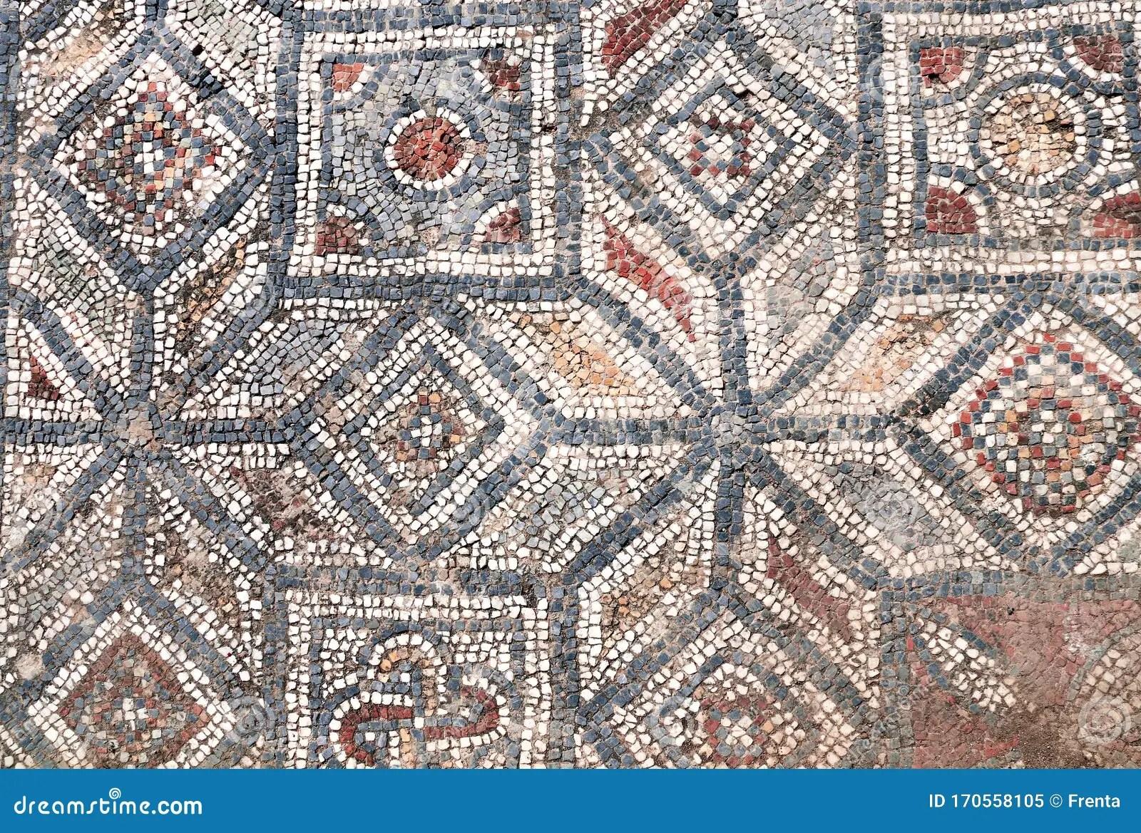 https www dreamstime com ancient natural stone tile mosaics ephesus turkey ancient natural stone tile mosaics geometric patterns ephesus turkey image170558105