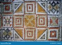 Ancient Roman Mosaic Tiles Royalty Free Stock Images ...