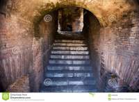 Ancient Stairway Royalty Free Stock Image - Image: 6480586