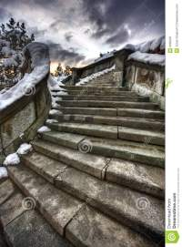 Ancient Stairway Royalty Free Stock Photo - Image: 9038245