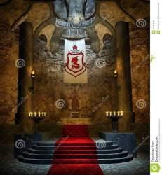 throne room ancient stone royalty fantasy stairs