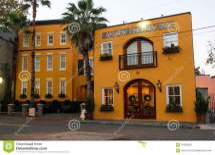 Andrew Pinckney Inn In Charleston South Carolina