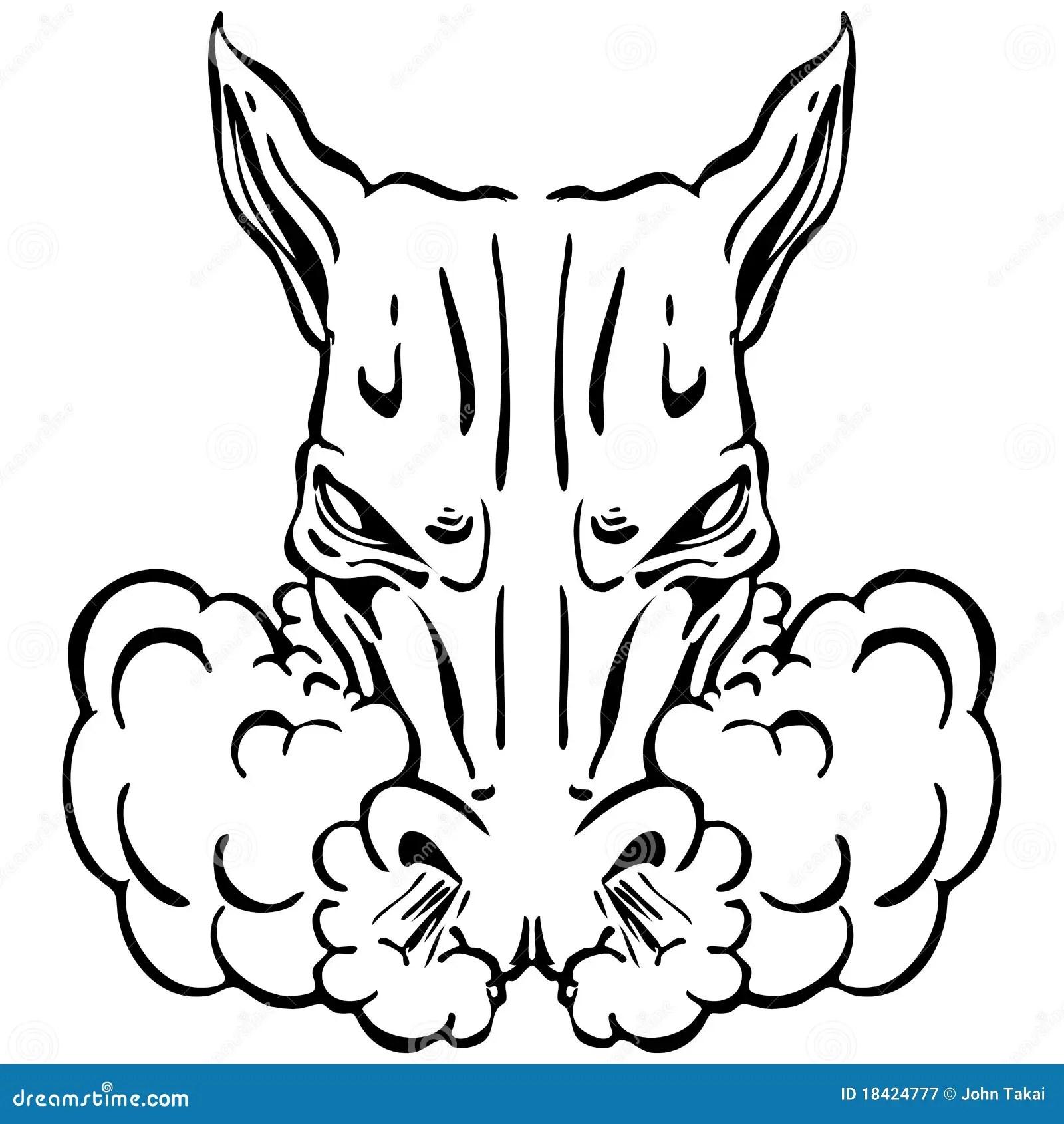 Dark Horse Armory Inc Logo Design Contest