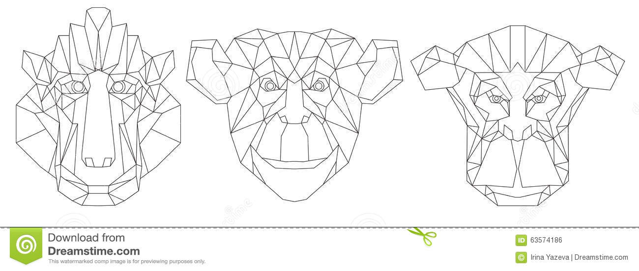 African People Coloring Pages Sketch Coloring Page