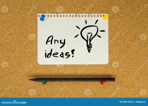 Ideas Stock Of Information Innovation