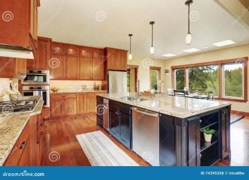 Sala Con Cucina A Vista | Open Space Come Dividere Cucina E ...