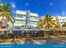 Art Deco Colony Hotel La Commande 'oc Dans Miami