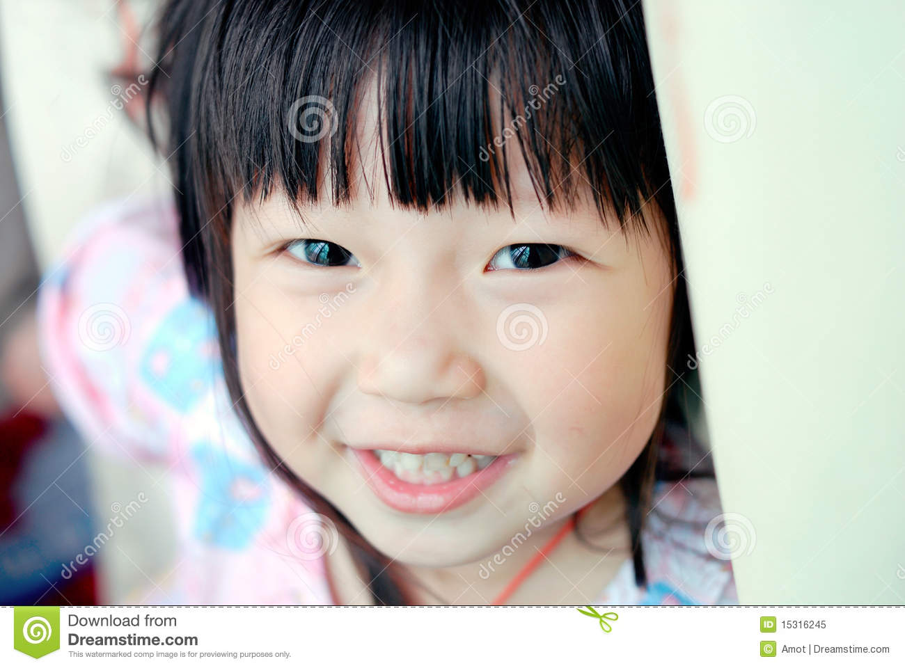 Chinese Beautiful Girl Wallpaper Awesome Asian Child Smile Stock Image Image Of Girl Baby China