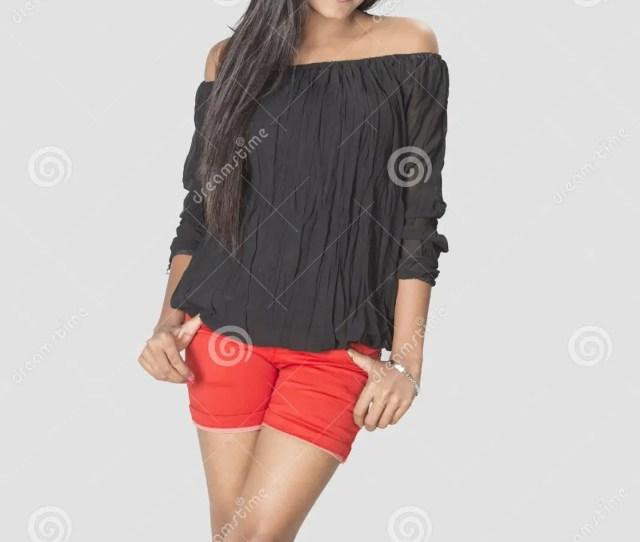 Asian Indian Teen