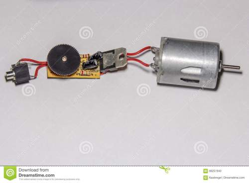 small resolution of schematic diagram of mini drill assembly power input board speed controller electric motor