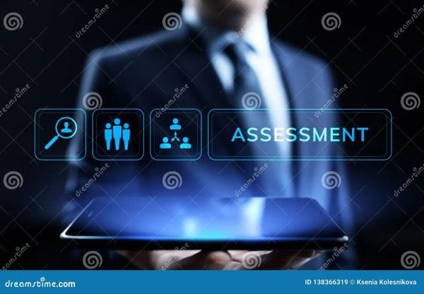 Assessment Evaluation Measure Validation Concept