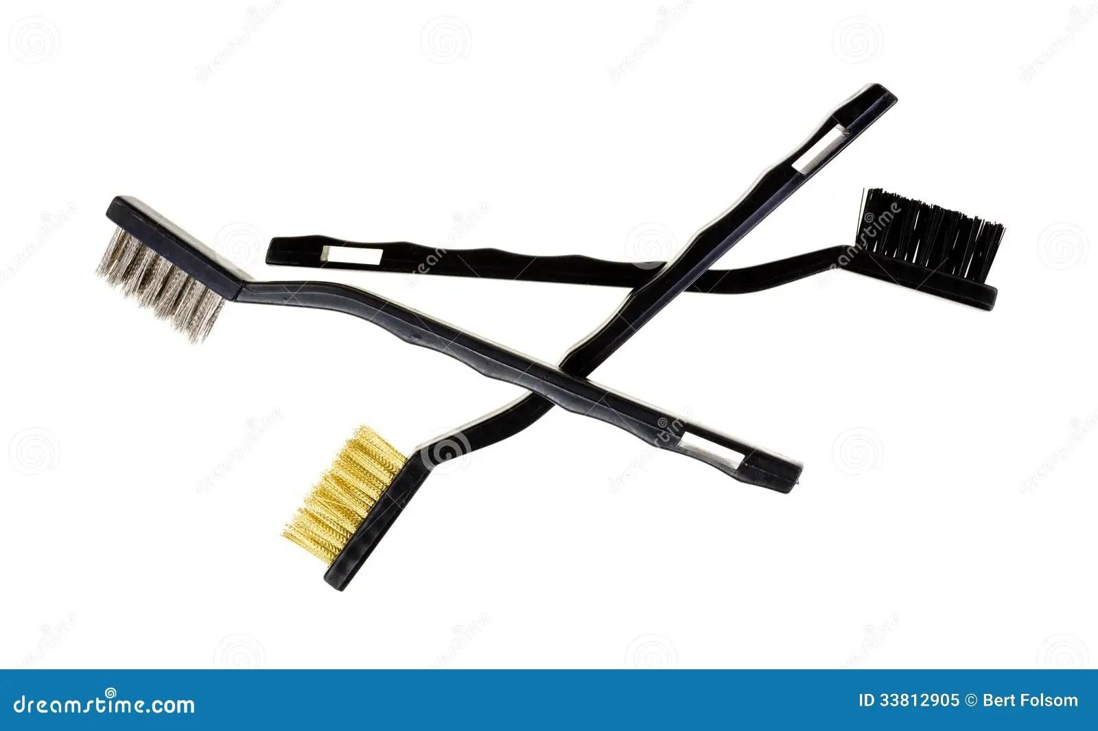 Electric Powered Scrub Brushes