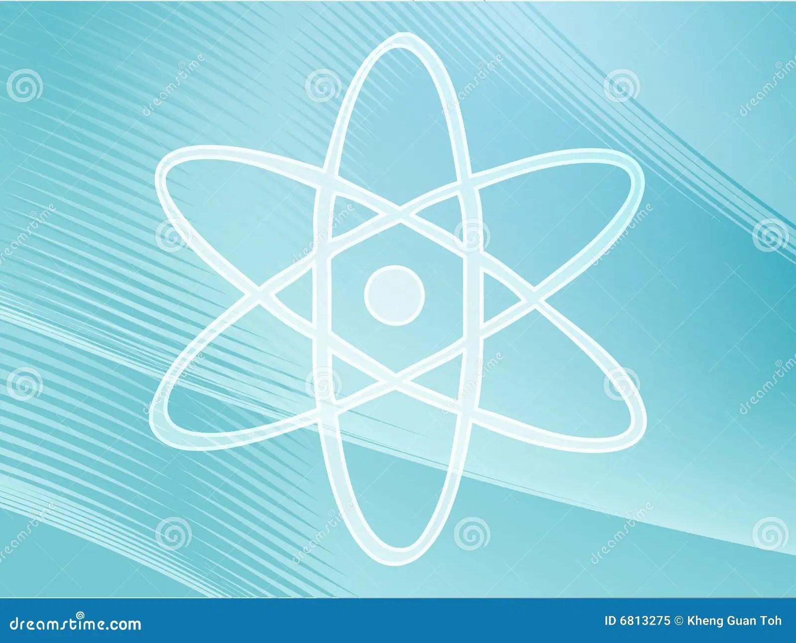 atomic symbol diagram rj45 to rj12 wiring stock vector illustration of