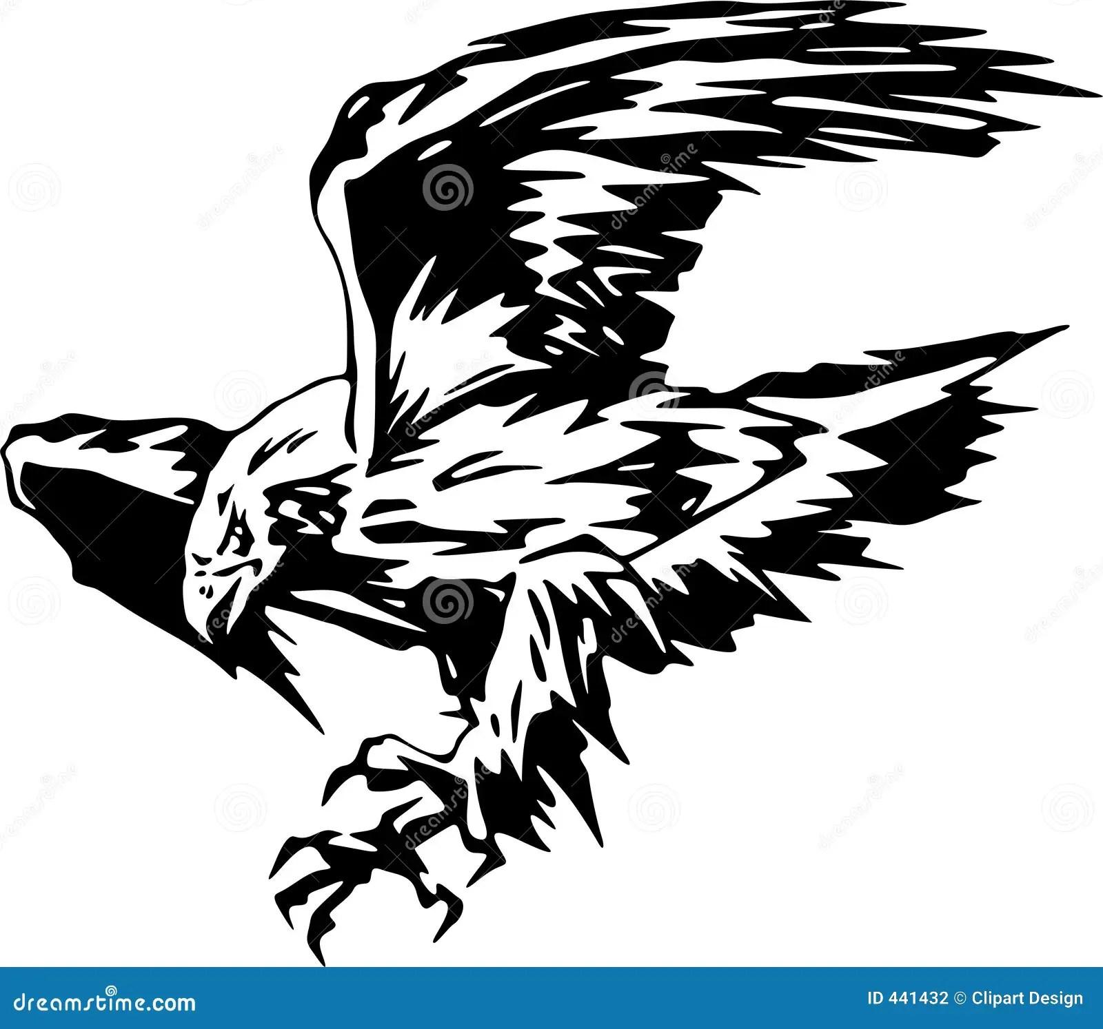 Ing Eagle 5 Stock Photography