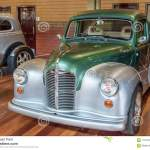 1948 Austin Pickup Hot Rod Car Editorial Stock Image Image Of Custom Melbourne 110413259
