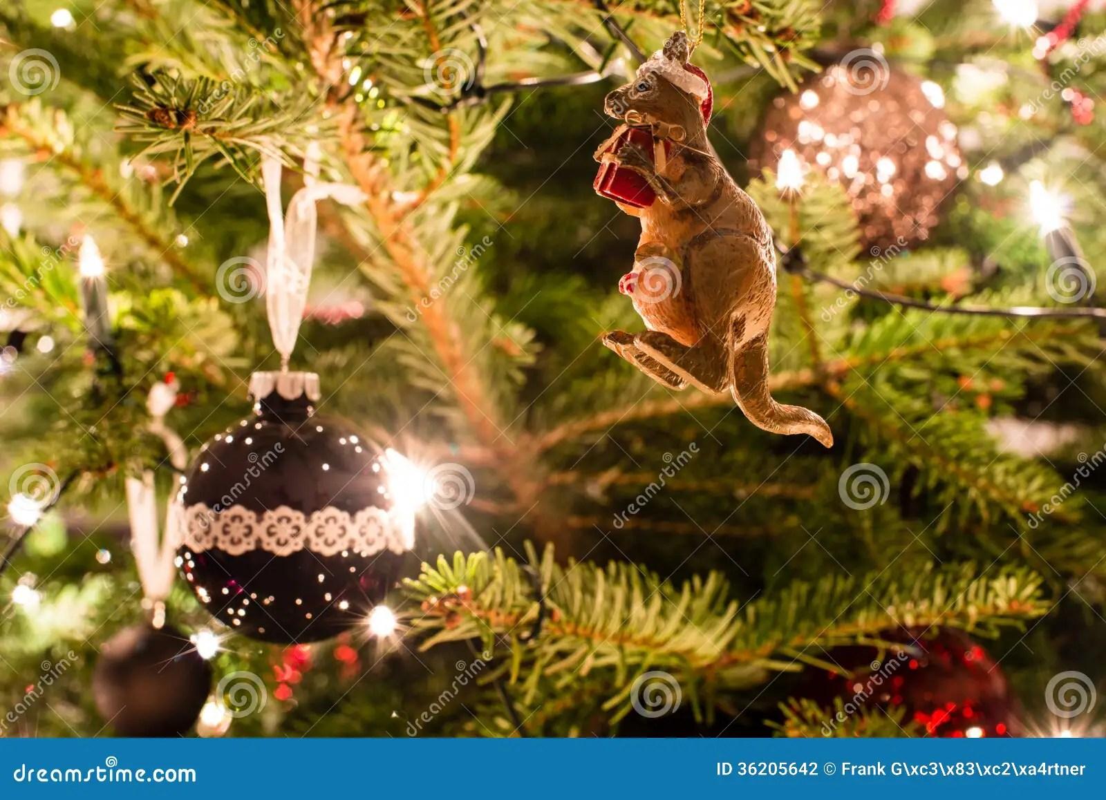 Australian Christmas Stock Photo Image Of Interior