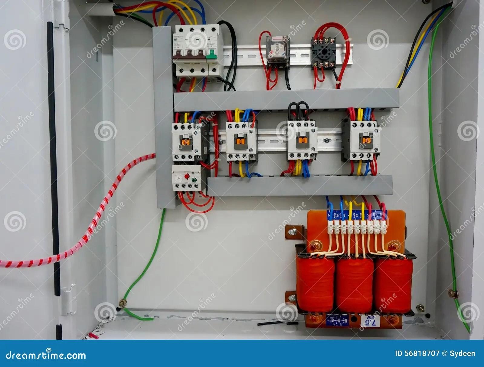 3 phase autotransformer wiring diagram 2006 kia spectra belt auto transformer starter stock image of minature