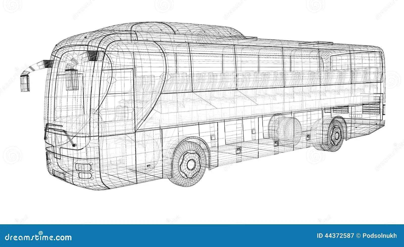 Autobus stock image. Image of mode, sales, backgrounds