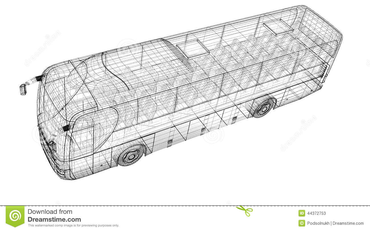 Wire Bus