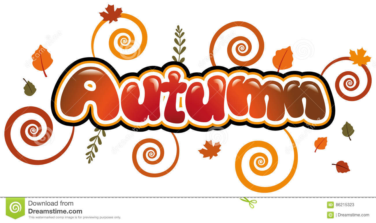 Autumn Stock Vector Illustration Of Banner Card Poster