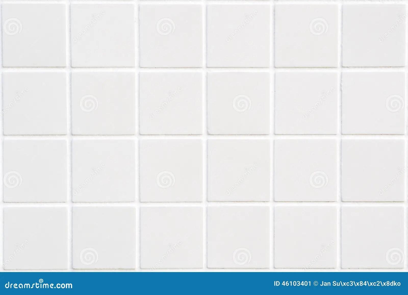Azulejo Branco Com 24 Quadrados Imagem de Stock  Imagem