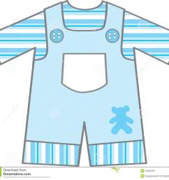 baby boy outfit stock illustrations 445 baby boy outfit stock illustrations vectors clipart dreamstime [ 1300 x 1223 Pixel ]