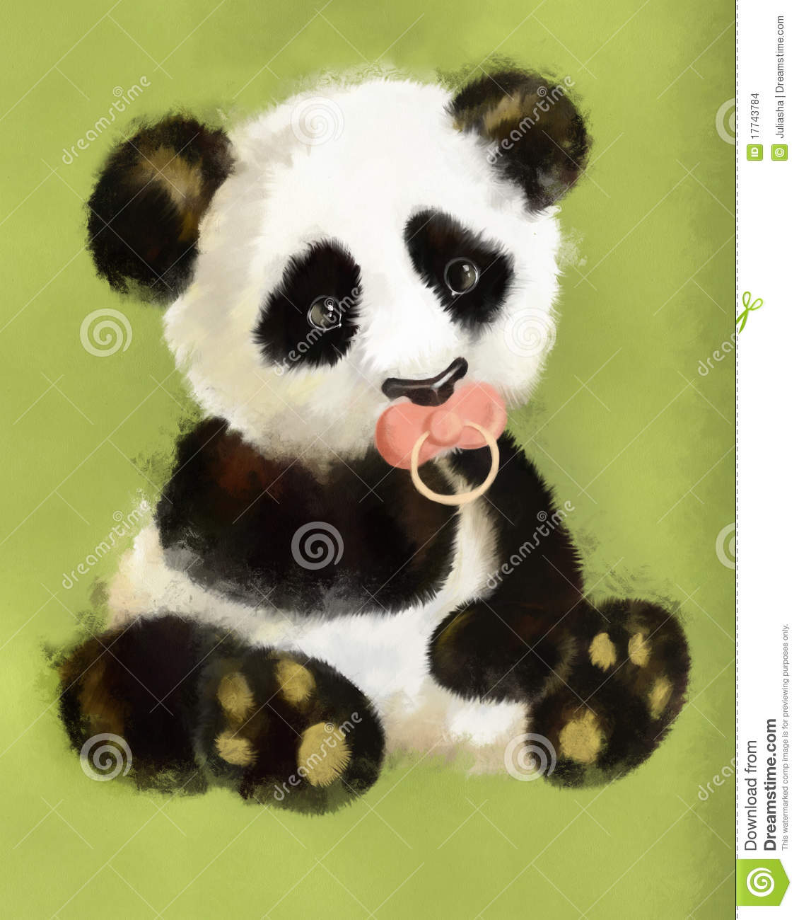 Small Cute Baby Wallpaper Download Baby Panda Stock Images Image 17743784