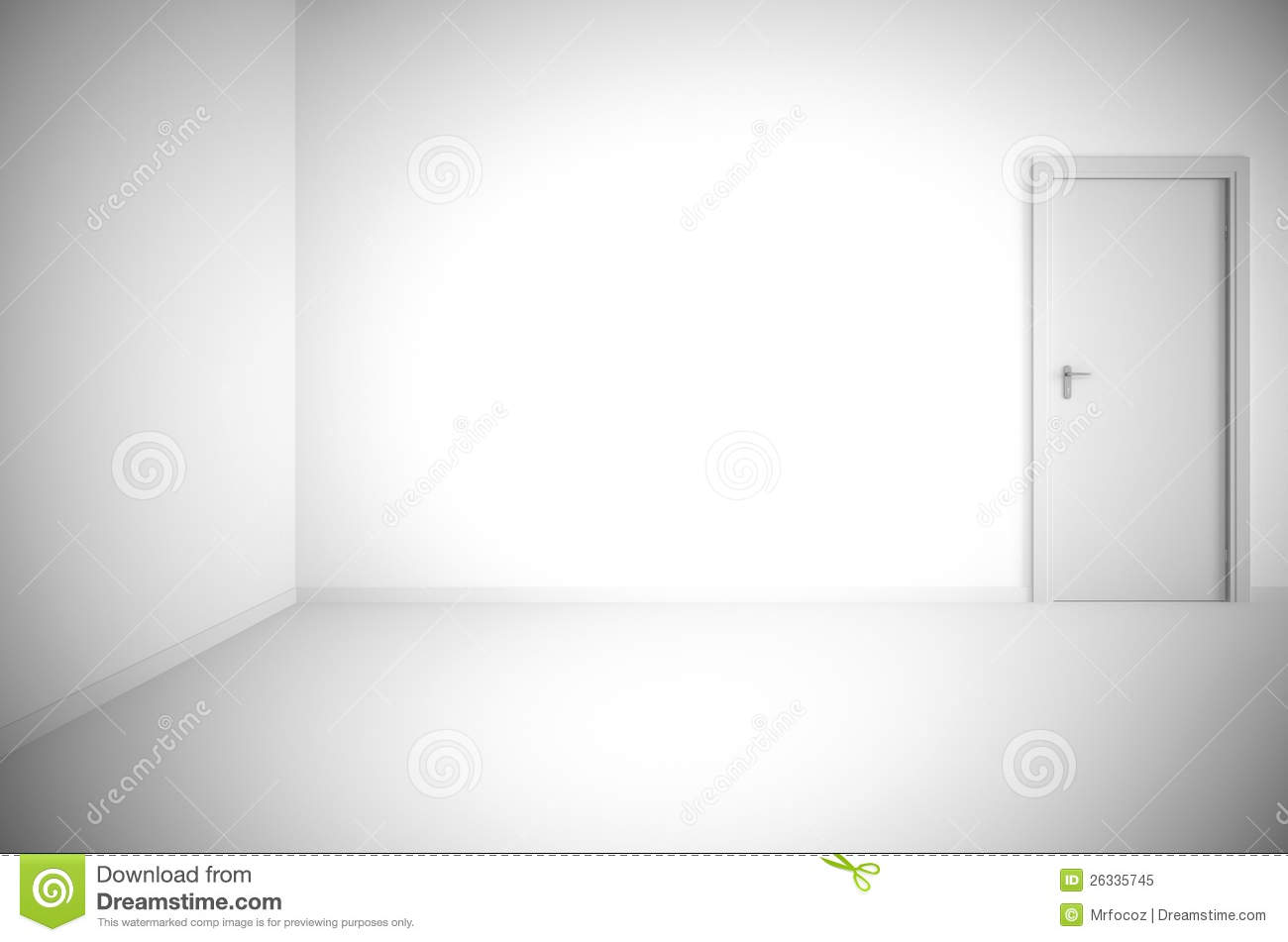 living room pictures clipart accent wall ideas for with wallpaper background white royalty free stock photo - image ...