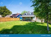 American Backyard Houses