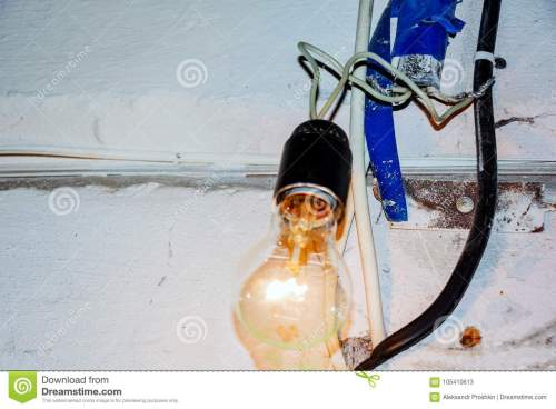 small resolution of bad electrical wiring