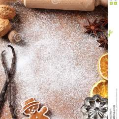 Kitchen Utensil Delta Faucet Repair Kit Baking Background Stock Photo - Image: 32610180