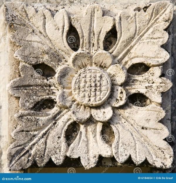 Bali Stone Carving Stock - 6184654