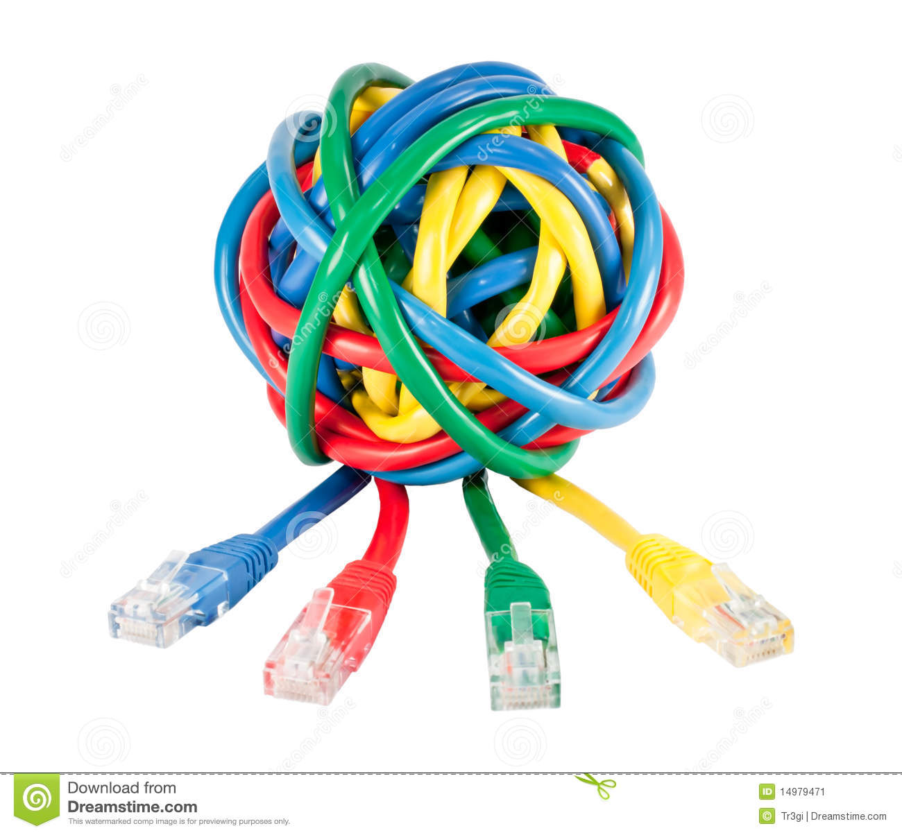Cable Internet Wiring